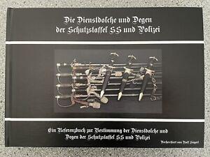 Die Deutschen Blankwaffen, Dienstdolche und Säbel von Ralf Siegert, alle Bücher