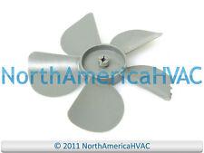 "Universal Plastic Push-On Fan Blade Propeller 5 x 5.5"" x 3/16"" CCW 8660-6046"