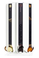 Nespresso Kapsel-/Padhalter Kapselspender CoffeeTower Box N-80 Weiß