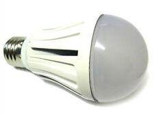 Lampada Led E27 A60 Bulbo 10W=75W 220V Bianco Caldo 2800K 21 Smd 5630