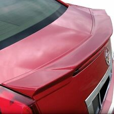 """PAINTED """"E&G STYLE"""" REAR SPOILER FOR 2008-2013 CADILLAC CTS SEDAN-MADE IN USA"""