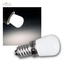 E14 LED lámpara mini neutral blanco 150lm 230v 2w bombilla refrigerador bombilla e-14