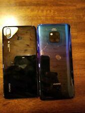 Lot Of 2 Huawei P20 Dummy Phones DIsplay Phone Toy Phone