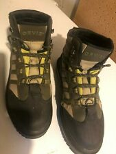 Orvis Men's Fly Fishing Wade Boot, Size 11