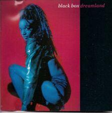 Black Box Dreamland UK CD