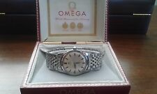 Vintage OMEGA Seamaster - Automatic Men Dress Dive Mad Watch