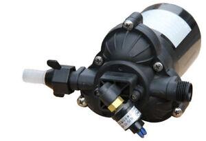 INTEWA Membranpumpe zu Rainmaster-Eco 10/ auch kompatibel zu älteren Anlagen.