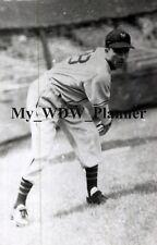 Vintage Photo 58 - New York Giants - Hub Andrews