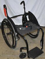 """16"""" Sunrise Quickie Q7 Rigid Wheelchair Light Wheel Chair"""