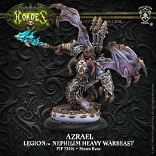 Hordes Legion of Everblight Azrael Nephilim Heavy Warbeast PIP73102 NEW