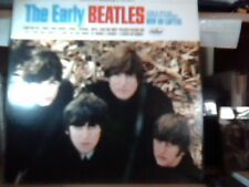 VENDS 33T  THE EARLY BEATLES MADE IN U S A  ref.ST 2309