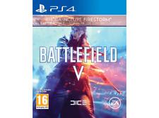 PS4 Battle Royale de Battlefield V: Firestorm