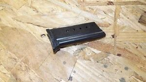 1 - 6rd Magazine Mag Clip for the Walther TPH-22 - .22lr     (W999*)