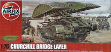 Airfix 1/76 (20mm) Churchill Bridgelayer