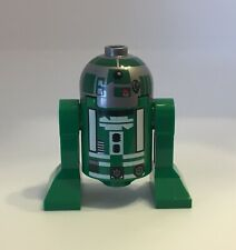 Lego Star Wars R3-D5 Astromech Droid - Saesee Tiin 9498 Exclusive!