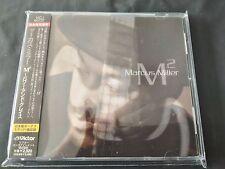 MARCUS MILLER - M2 - CD JAPAN -  VICJ 60737 - CD JAPAN - VICTOR + BONUS TRACK