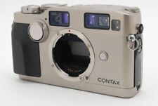 Contax G2 35mm Rangefinder Film Camera Body [Excellent] free shipping from japan