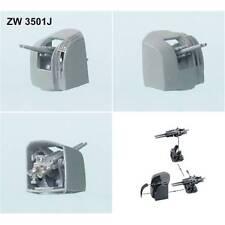 """IJN 5""""/40 twin mount AA x 2"""