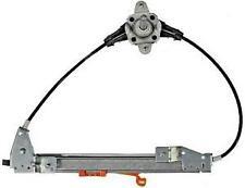Mécanisme de lève-vitre manuel arrière droit pour FIAT GRANDE PUNTO Neuf 2005 à