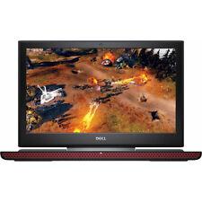 Dell 7567 Intel Quad Core i5-7300HQ /8GB /256GB SSD/4GB GTX 1050Ti /1080p Win 10