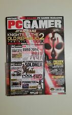 PC GAMER MAGAZINE  ISSUE  136  JUNE  2004  KNIGHTS OF THE OLD REPUBLIC 2     A13