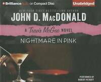 Nightmare in Pink (Travis McGee Mysteries) by MacDonald, John D.