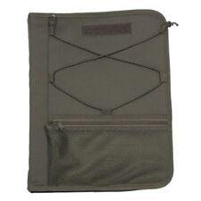 BW Schreibmappe A4 Kartentasche Aktentasche Oliv