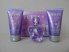 Jette Joop Love Set eau de Parfum 30ml & 50ml Shower gel & 50ml bodylotion