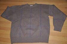 Princeton University Store Sweater Scottish Wool Medium