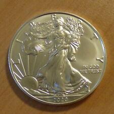 US 1$ Silver Eagle 2020 silver 99.9% 1 oz (argent)