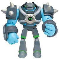 Ben 10 Shock Armor Action Figure