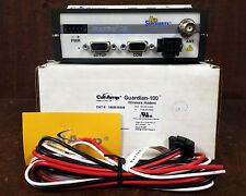 1 NEW CalAmp 1405016500 GUARDIAN-100 WIRELESS MODEM ***MAKE OFFER***