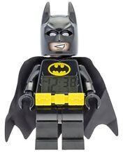 Lego Réveil Batman 08-9009327 Numérique Alarme
