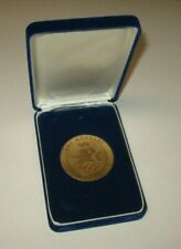 1984 Los Angeles Olympics Commemorative Medal in original box