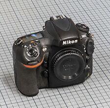 Nikon D800 36.3 MP SLR-Digitalkamera - Schwarz (Nur Gehäuse)
