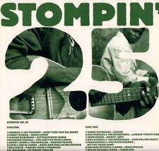 Various Rock(Vinyl LP)Stompin' 25-Stompin'-ST125-UK-Ex/NM
