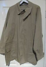 Burberry Cotton Outer Shell Big & Tall Coats & Jackets for Men