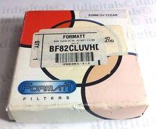 Formatt 82mm BF82-CLUVHD UV Clear HD (HI-DEF) Lens Filter 82 mm 29831-1-1