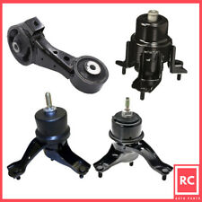 2002-2006 Toyota Camry 3.0L Motor & Trans. Mount Set 4PCS for Auto