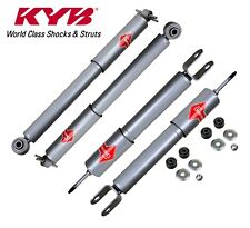 For Chevrolet Express GMC Savana 1500 AWD Front & Rear Shock Absorbers Kit KYB