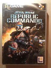 Star Wars: Republic Commando (PC, 2005) Includes Key Code