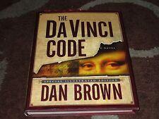 Dan Brown THE DA VINCI CODE Special Illustrated Edition Collectors 1st edition