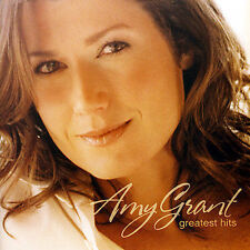 Greatest Hits - Amy Grant (CD, 2007, Sparrow Records) - FREE SHIPPING