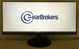 """Acer Nitro XVO 34"""" Gaming Monitor 21:9 144 Hz HDR FreeSync IPS XV340CK *READ*"""