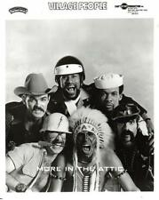 Village People Casablanca Records Original Vintage Portrait Still Gay Interest