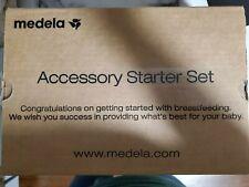 Medela Accessory Starter Kit