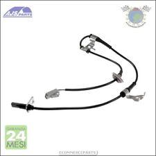 DKVAJ sensore ABS AJS Ant SUZUKI GRAND VITARA II Diesel 2005>2015