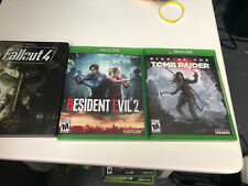 Xbox One Action Bundle