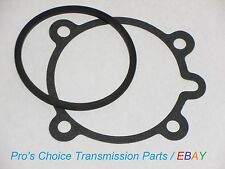 Front Band Apply Servo Cover O-Ring & Gasket--Fits C-6 Transmissions 1966 - 1996