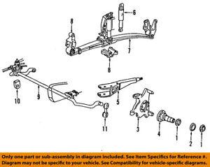 FORD OEM 99-12 F-350 Super Duty Rear-Axle Bearings C7TZ1240A